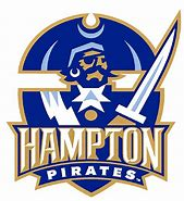 Image result for Hampton Pirates Football