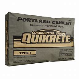 Image result for quikrete portland cement 94