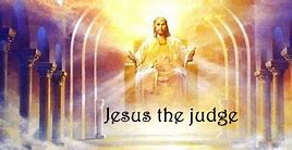 Image result for Messiah Jesus will judge