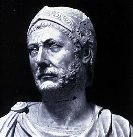 Image result for hannibal carthage