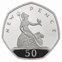 Image result for 50p coin
