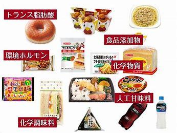 食品添加物 画像 に対する画像結果