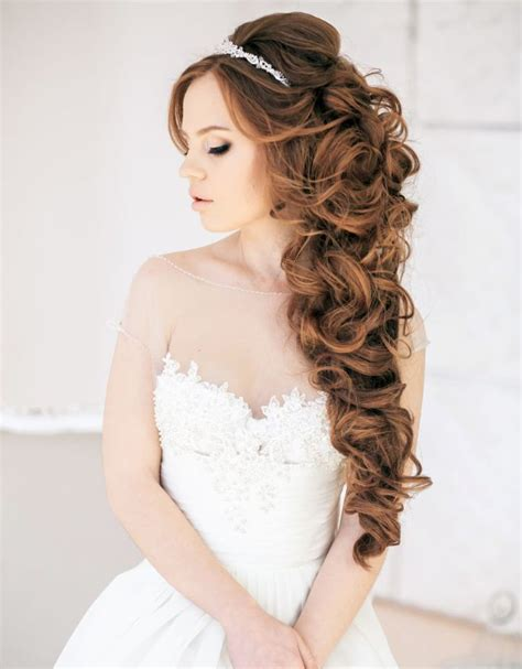 fabulous wedding hairstyles for every bride tulle