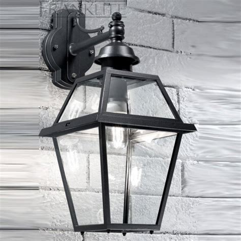 ext outdoor italian wall light franklite nerezza