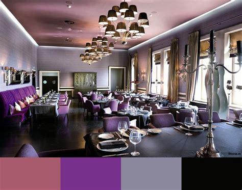 restaurant interior design color schemes design build