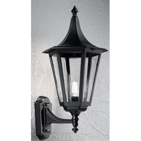 la boulevard wall light franklite outdoor lighting