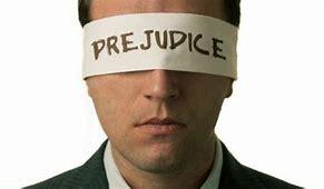 Image result for Prejudice