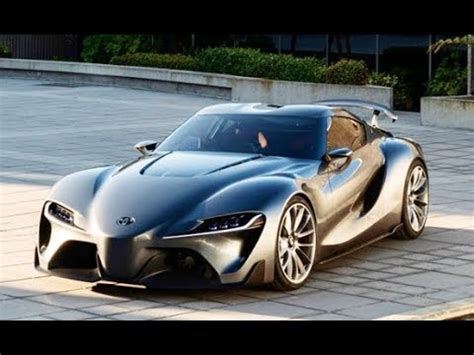TOP UPCOMING BEST SPORTS CARS YOUTUBE
