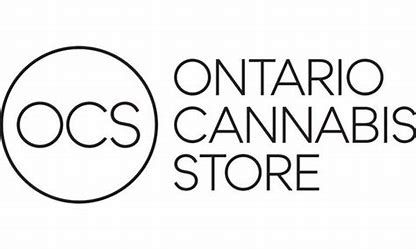 Image result for ontario cannabis store logo