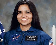 Image result for kalpana chawla