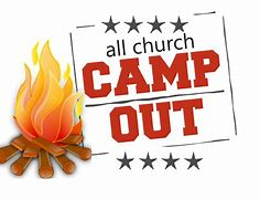 Image result for church camping pic