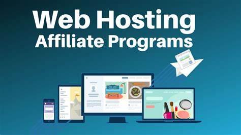 Best Affiliate Programs For Hosting