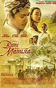 Image result for bumi manusia