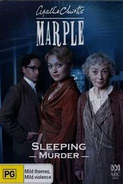 Image result for marple sleeping murder poster