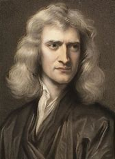 Image result for images isaac newton