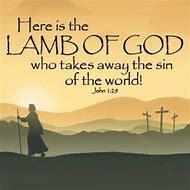 Image result for john 1:29