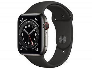 アップル「Apple Watch Series 6 GPSモデル」 に対する画像結果
