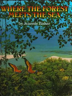 Image result for where the forest meets the sea book
