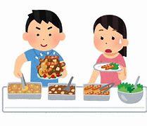 焼肉食べ放題 イラスト に対する画像結果