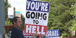 Image result for =christians who give other christians a bad name