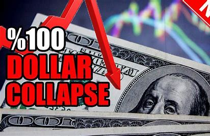 Image result for images of a failing US Dollar
