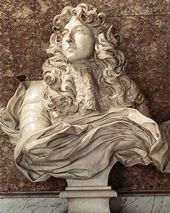 Image result for images bust of louis xic