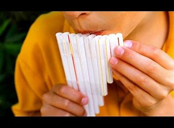 Image result for homemade instruments pan flute