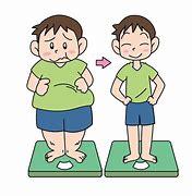 イラスト 無料 ダイエット に対する画像結果