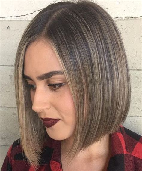FASHIONABLE LAYERED BOB HAIRSTYLES FOR WOMEN