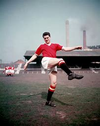Image result for tommy taylor manchester united