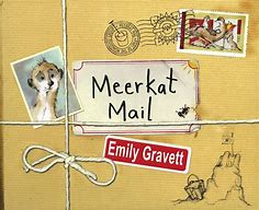 Image result for meerkat book