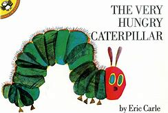 Image result for images of very hungry caterpillar