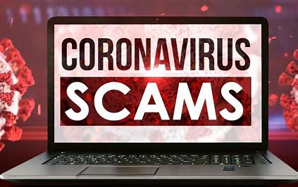 Image result for free COVID-19 scams