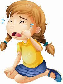 Image result for Sad Crying Cartoon