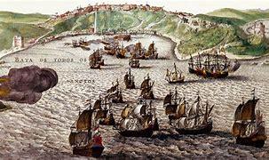 Resultado de imagem para expulsão francesa do rio de janeiro