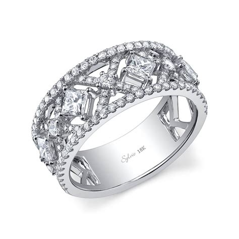 best of unique wedding bands for women