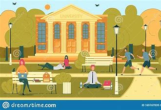 Image result for study in this university cartoon