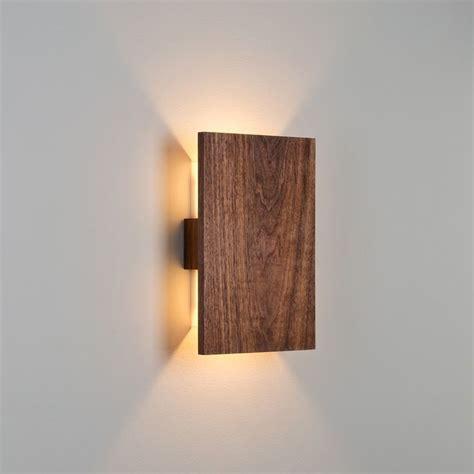 how to build wall light fixtures diy wood sconces