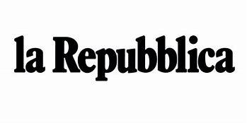Risultato immagine per la repubblica logo