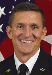 Image result for Wiki Commons Images Michael Flynn