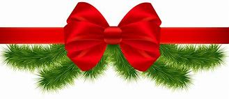 Image result for Vintage Christmas Tree banner Clip Art
