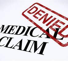 Image result for medicare denial clip art