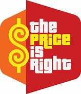 Image result for the price is right logo