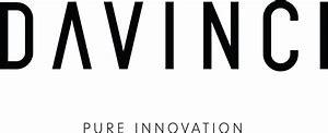 Image result for DaVinci Vaporizer logo