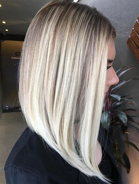 FUN AND FLATTERING MEDIUM HAIRSTYLES FOR WOMEN ANGLED