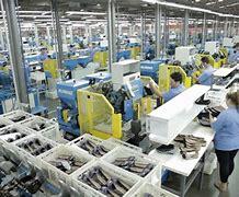 Resultado de imagem para fábrica de calçados beira rio