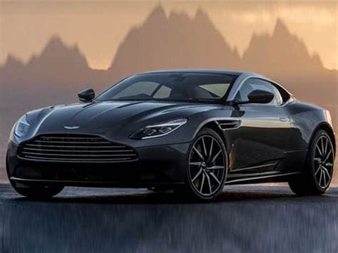 aston martin db pricing ratings reviews
