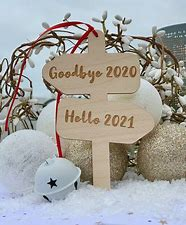 Image result for goodbye 2020 hello 2021