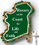 Image result for rosary coast to coast pic