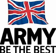 Image result for british army logo